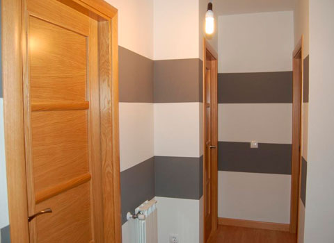 presupuesto pintar casa madrid