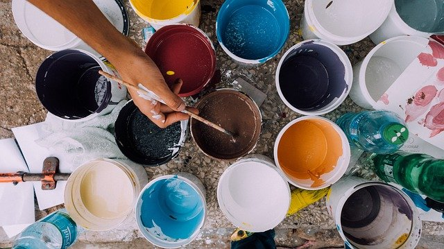 El color que elijas para tu casa puede alterar tu estado de ánimo